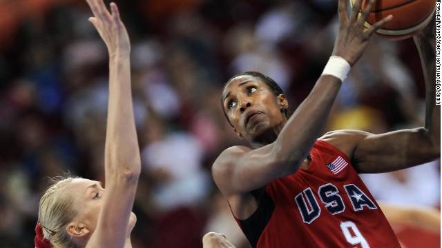 Women's athletics a battle for respect